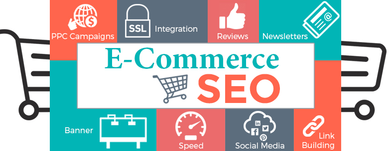 ecommerce website seo services in hyderabad