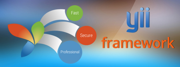 yii framework services company in hyderabad