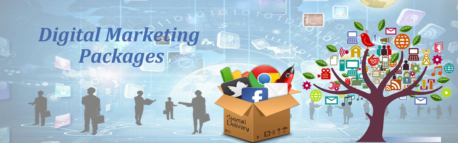 digital marketing packages in hyderabad