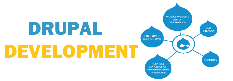 drupal development company in hyderabad