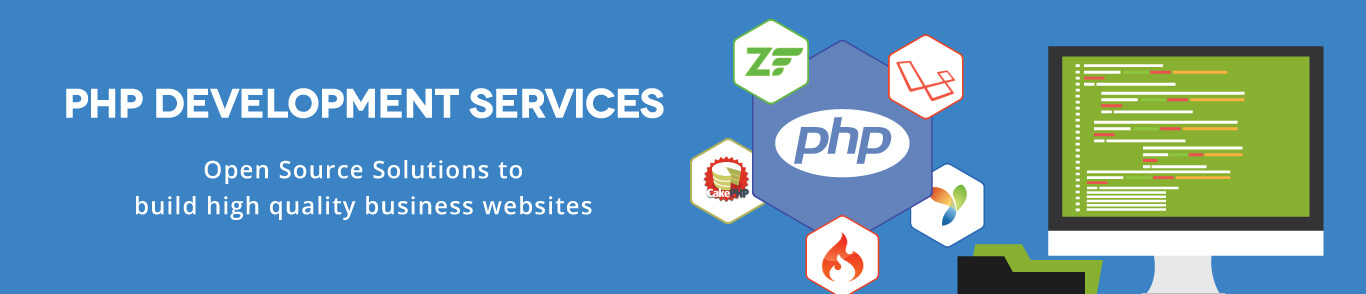 php web development company in hyderabad