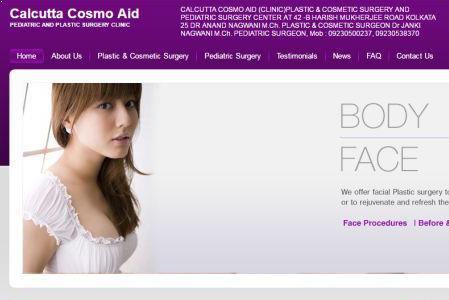 Calcutta Cosmo Aid